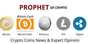 Prophet of Crypto